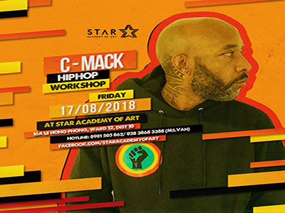 C – MACK HIP HOP WORKSHOP 17/08/2018